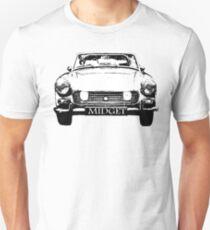 Midget Monochrome Unisex T-Shirt