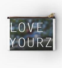 LOVE YOURZ Studio Pouch