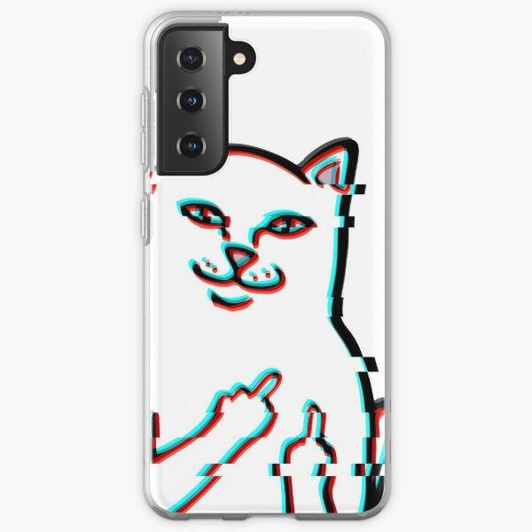 Copie de Sticker Rip n dip Samsung Galaxy Soft Case