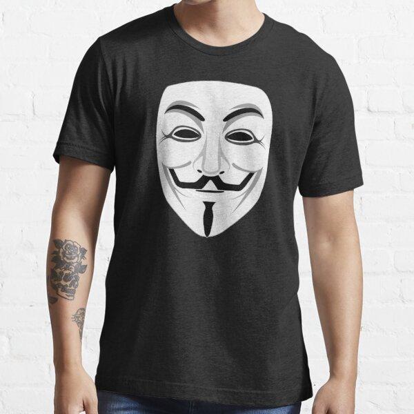 Guy Fawkes Essential T-Shirt