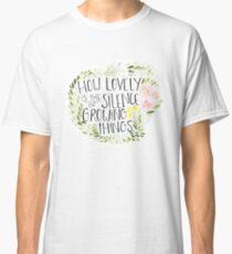 Growing Things Classic T-Shirt