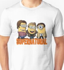 Supernatural minion T-Shirt