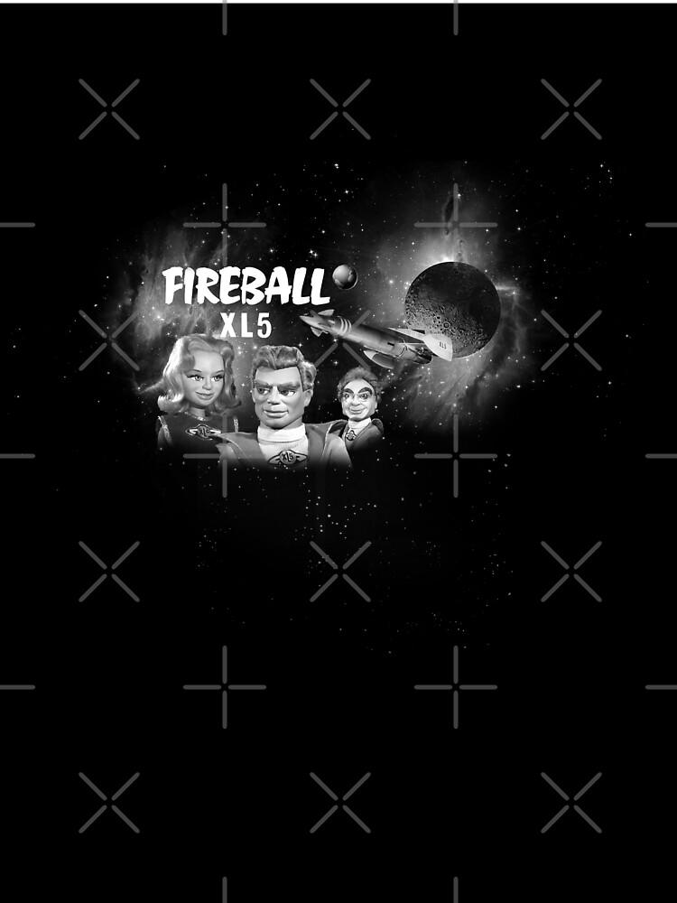 FIREBALL XL5 (1)  by sorellarium13