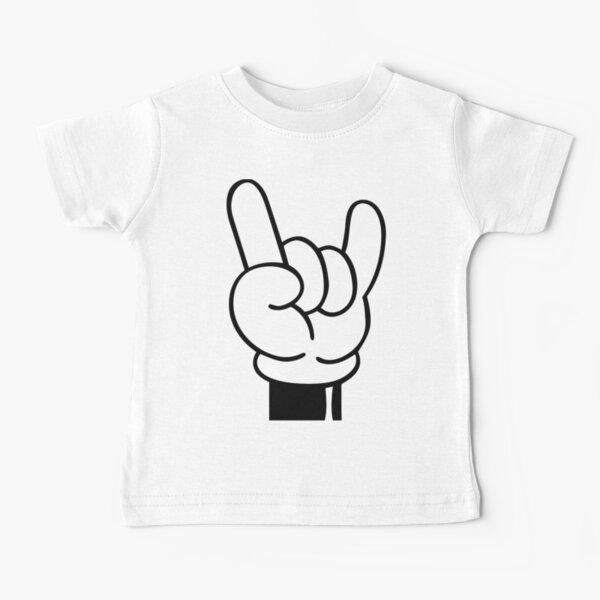 220x200-pad Camiseta para bebés
