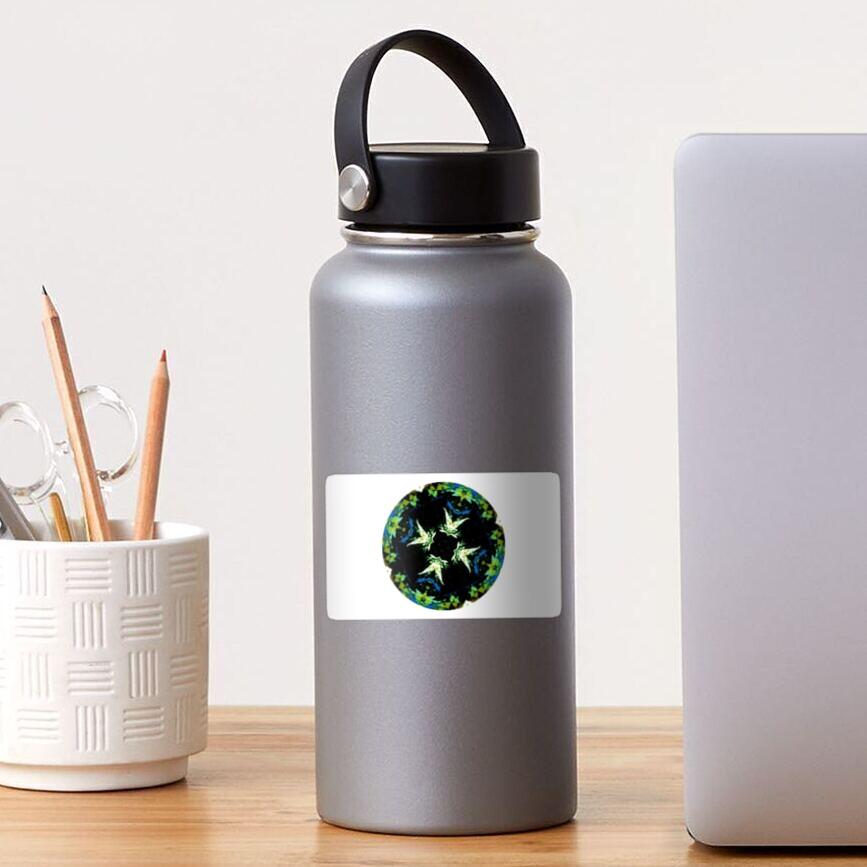 Peaceful Energy  Sticker