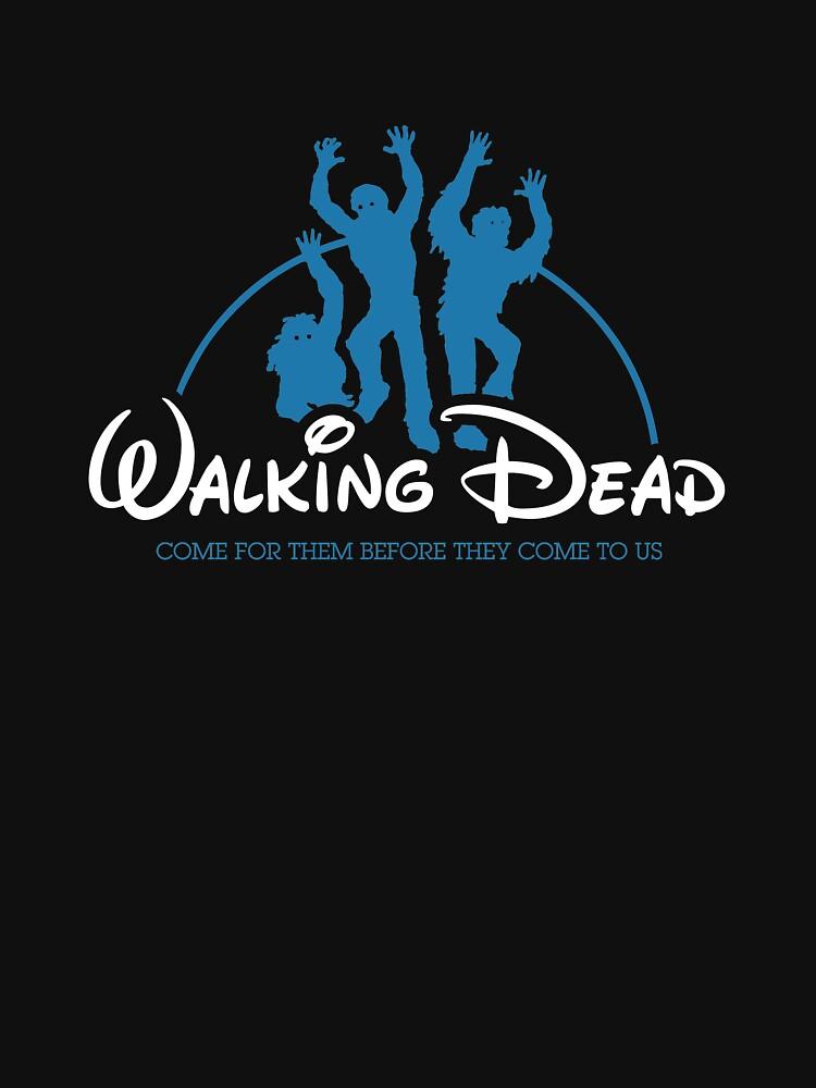 Walking Dead | Unisex T-Shirt