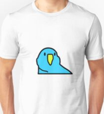 Party On Wayne! Party On Parrot Unisex T-Shirt