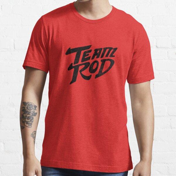Team Rod - vintage Hot Rod logo Essential T-Shirt