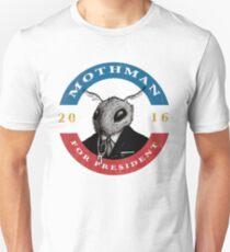 2016 Mothman Campaign Memorabilia T-Shirt