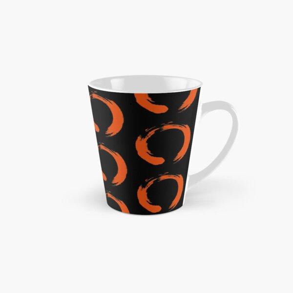 middle logo tunnelmental Tall Mug