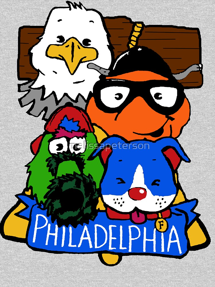 Philly Sporps! by melissapeterson
