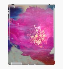 Desert Flower iPad Case/Skin