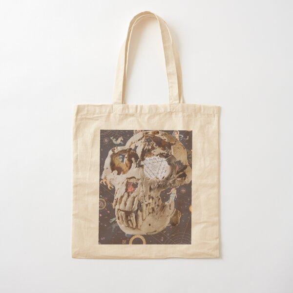 evolution Cotton Tote Bag