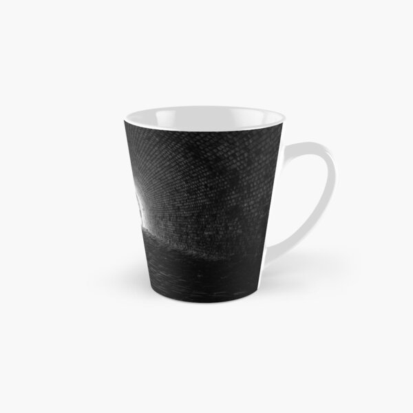 Tunnel Tall Mug