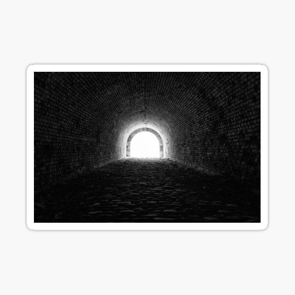 Tunnel Sticker