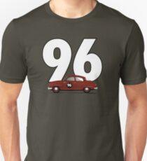 Saab 96 Unisex T-Shirt