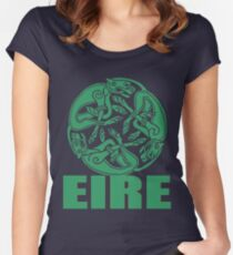 EIRE Women's Fitted Scoop T-Shirt