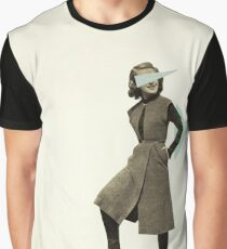 Shapely Figure Graphic T-Shirt