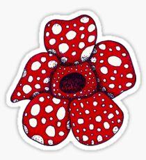 Rafflesia Sticker