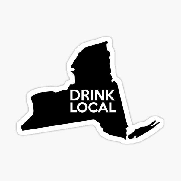 Syracuse New York Oval Vinyl Decal Sticker City Town College University