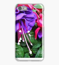 Ribbon Flora iPhone Case/Skin