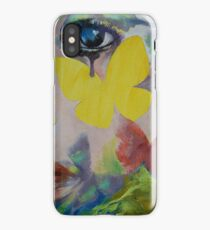 Heart Obscured by the Moon iPhone Case/Skin