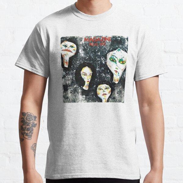 Magazine Real Life Classic T-Shirt