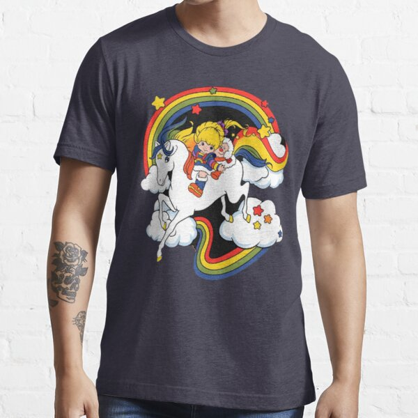 Rainbow Brite, For lover Kids Since 80s Essential T-Shirt