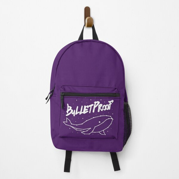 "Ballena ""We are Bulletproof: the Eternal"" by BTS Backpack"