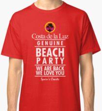 Costa de la Luz Classic T-Shirt