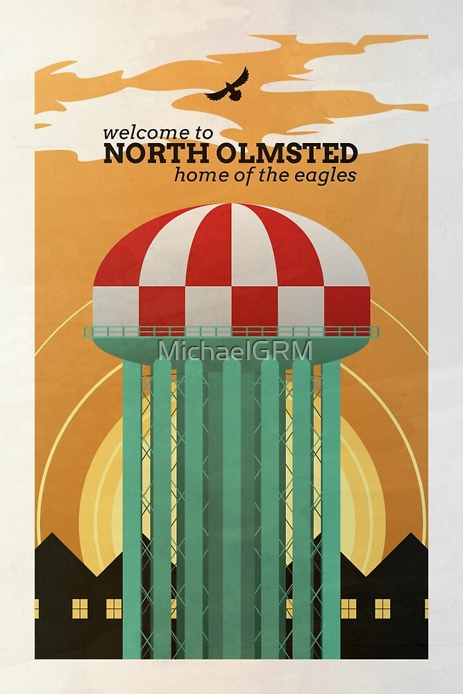 North Olmsted by MichaelGRM