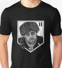Coonskin Anze Kopitar Tee - LA Kings (two-color design) T-Shirt
