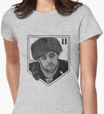 Coonskin Anze Kopitar Tee - LA Kings T-Shirt