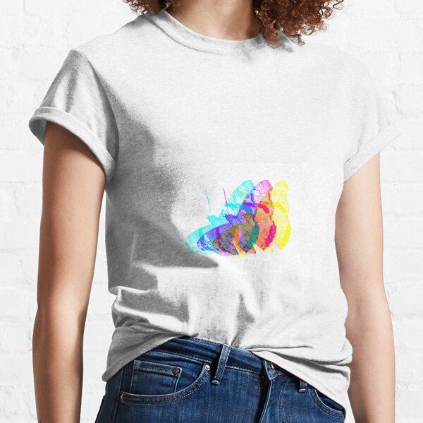 Butterfly Admiral Vanessa Atalanta Classic T-Shirt