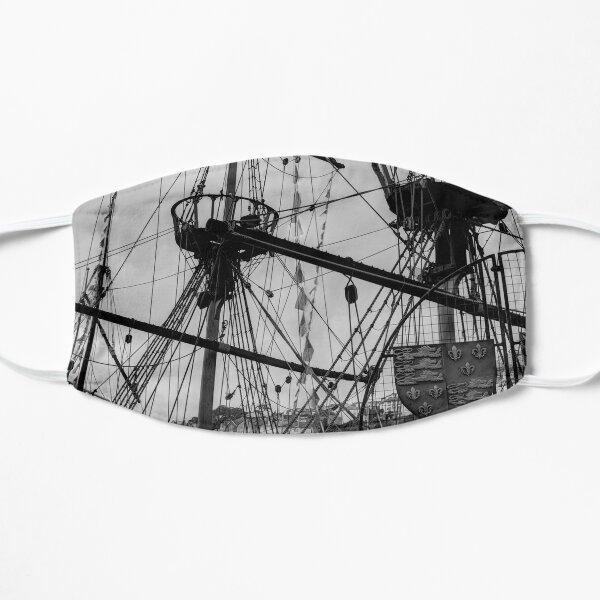 Pirate ship Mask