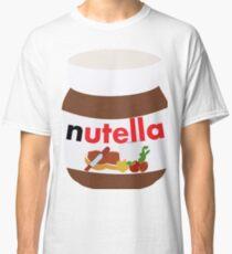 nutella Classic T-Shirt