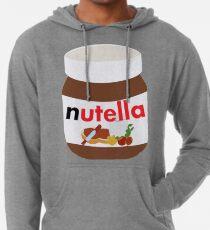 nutella Lightweight Hoodie