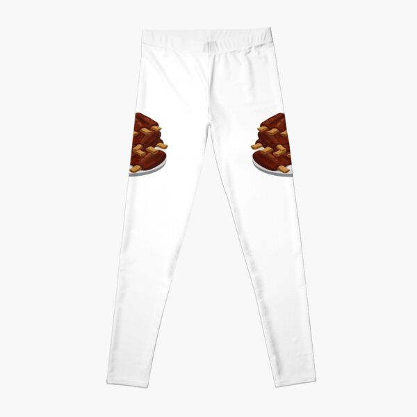 Spare Ribs Leggings