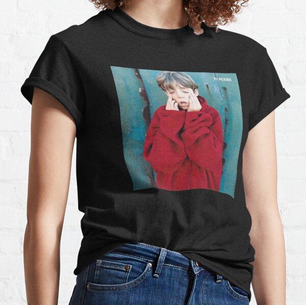 Placebo T-shirt classique