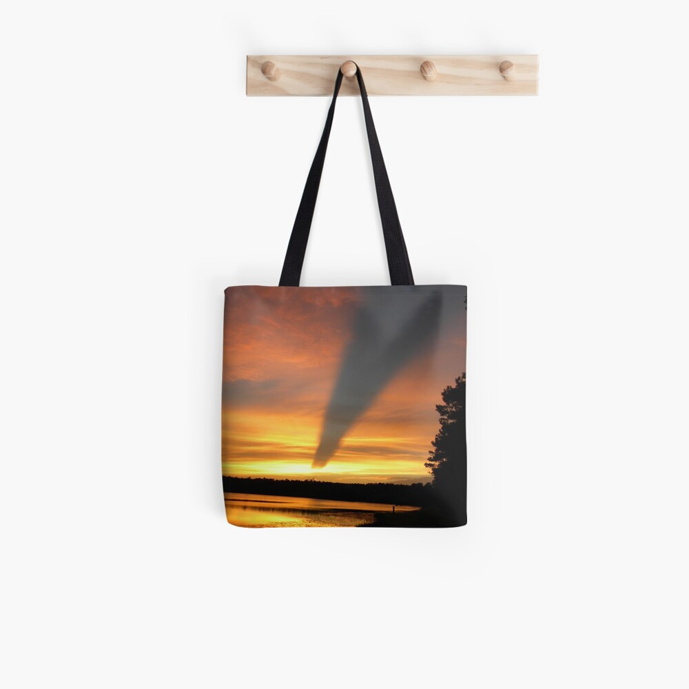 Heaven Cant Wait Tote Bag