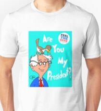 Birdie Sanders T-Shirt