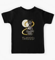 Hocus Pocus Cat Spell - Just. Like. This! Kids Clothes