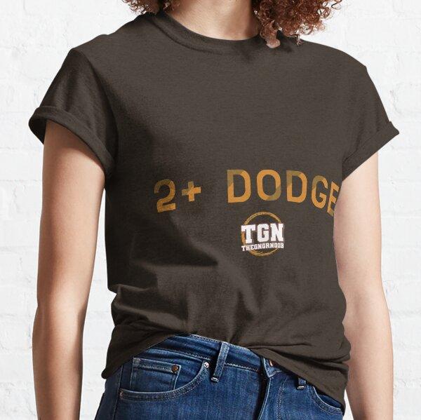 2+ Dodge Classic T-Shirt