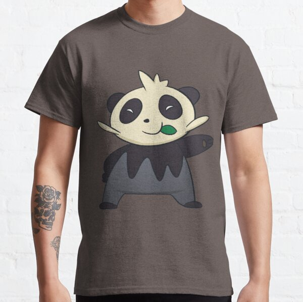 Pancham (Pokemon) Classic T-Shirt