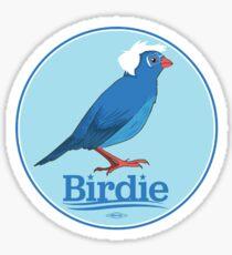 Birdie Sanders Sticker