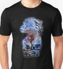 ape man dreams Unisex T-Shirt