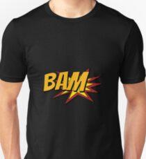 BAM! Unisex T-Shirt