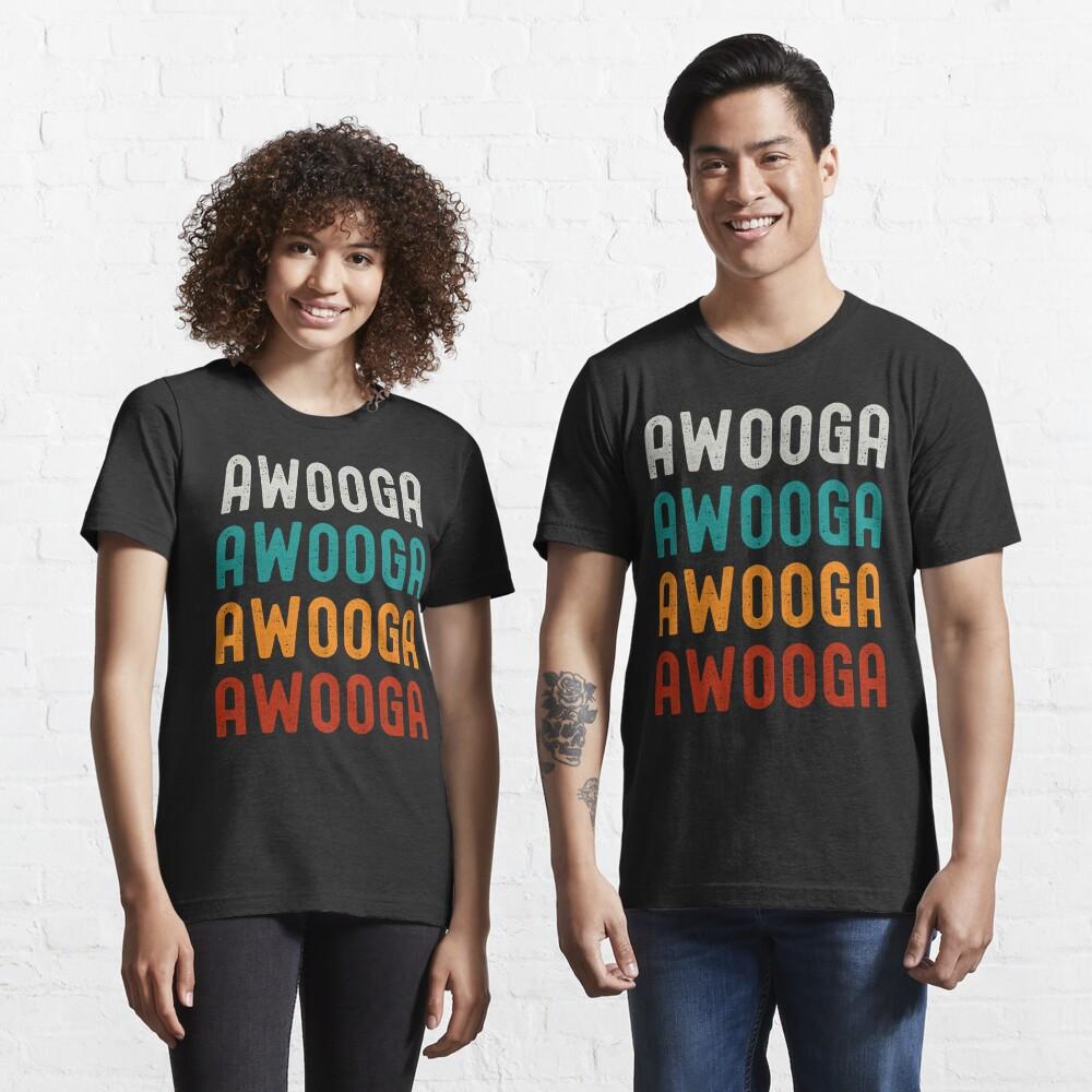 Awooga, meme Essential T-Shirt