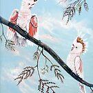 ARTIST'S CHOICE by Linda Callaghan