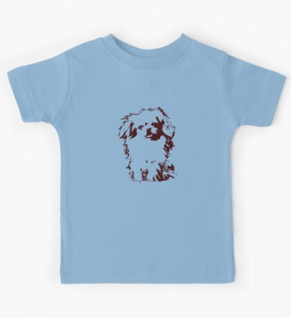 Pekingese VRS2 Kids Clothes
